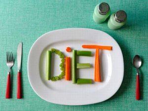 Соблюдение диеты при спондилезе