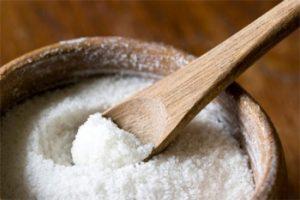 Солевой компресс при артрите