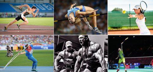 Спорт, противопоказанный при остеохондрозе