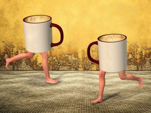 Кофе и здоровье суставов