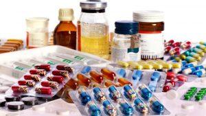 Таблетки мази инъекции