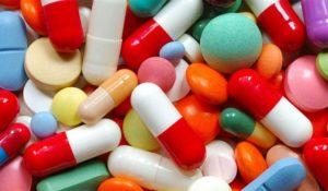 Таблетки при шейном остеохондрозе