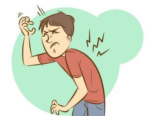Противопоказание занятий при сильной боли в спине