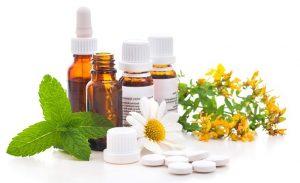 Сочетание медикаментозной и народной терапии