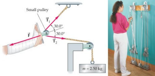 Тяговые устройства Пуллей