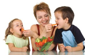 Укрепление иммунитета у ребёнка для профилактики артрита