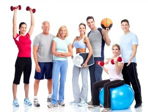 Укрепление суставов и организма в целом