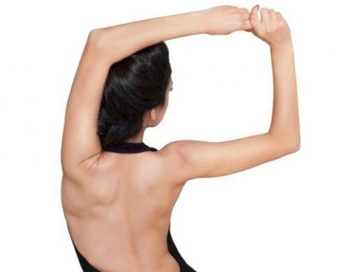Укрепление связок плеча