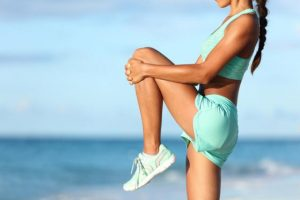 Уменьшение боли в суставах