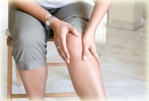 Уменьшение подвижности ног при артрите