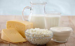 Употребление кисломолочных продуктов для профилактики остеопороза