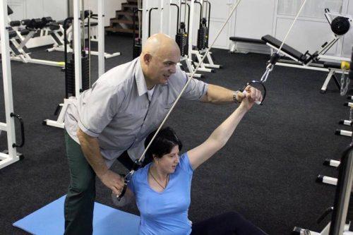 Упражнения Бубновского при шейном остеохондрозе