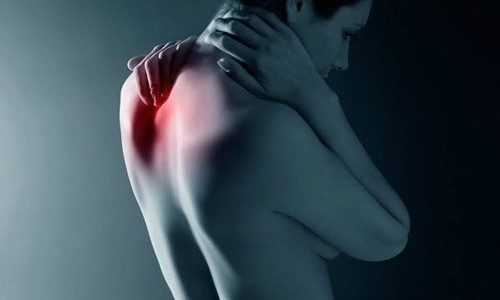 Ушиб спины и позвоночника