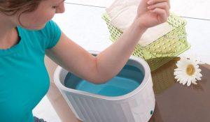 Ванночки для локтевого сустава