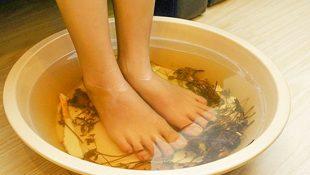 Ванночки с травами