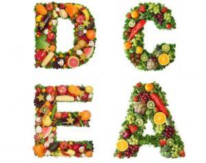 Полезные витамины для суставов