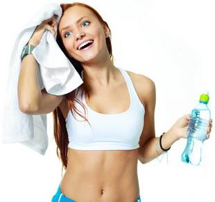 Активный питьевой режим при подагре