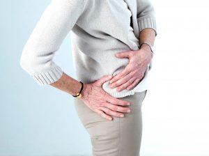 Восстановление и обезболивание суставов