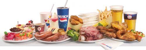 Вредные продукты для костей