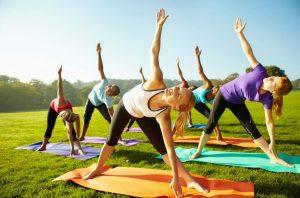 Здоровый образ жизни для профилактики артрита